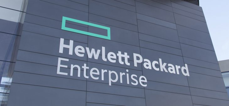 Hewlett Packard Enterprise Delivers First-to-Market Data-centric IoT Security