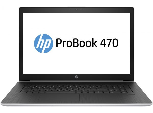 HP ProBook 470 G5 Intel Core i5-8250U/17″/8GB/1TB